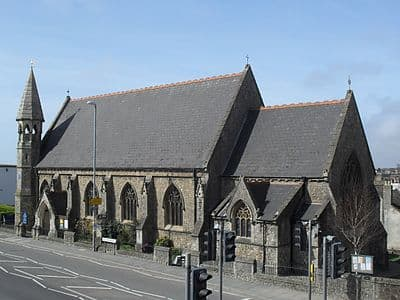 Christ Church, Ore, Hastings (IoE Code 294029).JPG