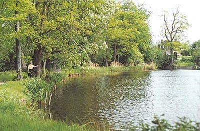 Furnace Pond, Horsmonden's 17th century iron foundry - geograph.org.uk - 904987.jpg
